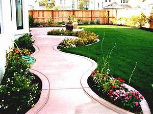 House garden design ideas home design for Latest landscape design