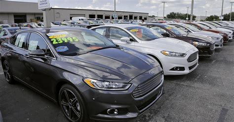 The Best Times Of The Year To Buy A Used Car