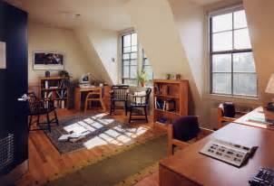 Harvard University Dorm Rooms