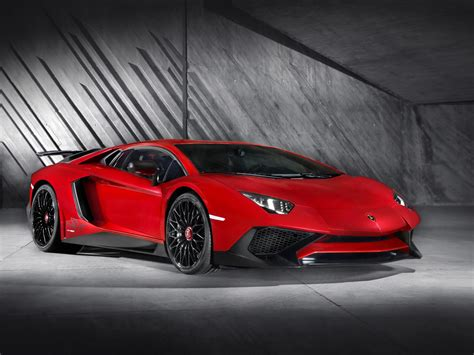 Essai Lamborghini Aventador Sv Par Sport Auto