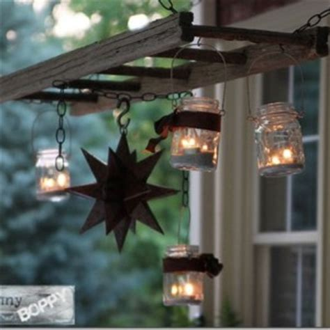 jar chandelier jar crafts