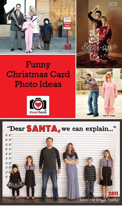 An action shot of the kids, a pet pun, or an irreverent sentiment might these tried and true christmas greeting card messages are perfect to send to friends, family, and neighbors alike. 18 best images about Awkward Family Christmas Photos on ...