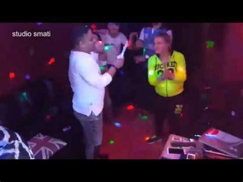 Cheb Mourad & Hicham Smati Le Moment D'enregistrement L