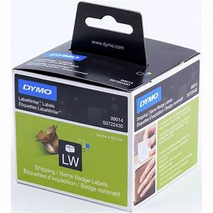 Dymo s0722430 99014 dymo express best uk prices for Dymo label stickers
