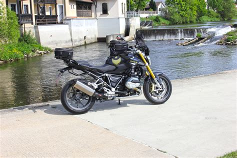 bmw r1200r lc bmw r1200r conversion by hornig with more comfort and individuality motorcycle accessory