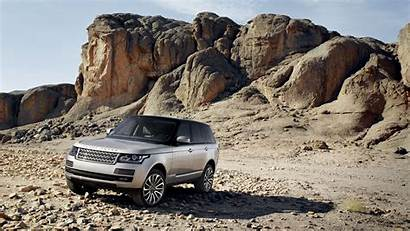 Rover Range Land Wallpapers Suv London Backgrounds