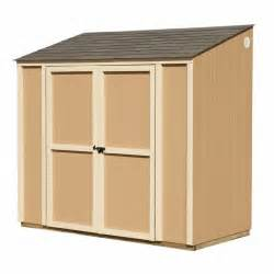 marwood 8 ft x 4 ft lean to wood storage shed canada a
