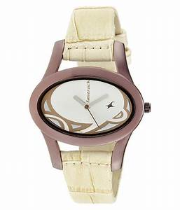 FASTRACK 9732QL01 WOMEN WATCH price at Flipkart, Snapdeal ...