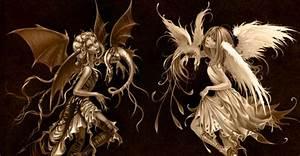 Ange Et Demon : suis je ange ou d mon ~ Medecine-chirurgie-esthetiques.com Avis de Voitures