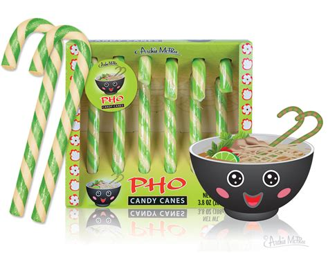 Buy Ketchup-Flavored Candy Canes - Simplemost