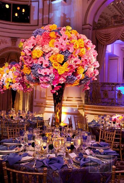 statement centerpieces   wedding arabia weddings