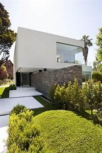 Aménagement Extérieur Maison : amenagement exterieur maison contemporaine ~ Farleysfitness.com Idées de Décoration