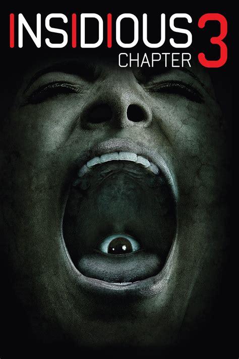Insidious: Chapter 3 Film Online Subtitrat - FSGratis