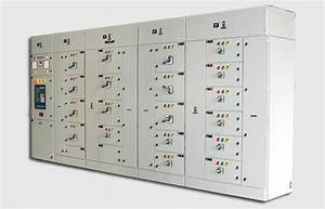Electrical Panels  Electrical Control Panels  Motorized
