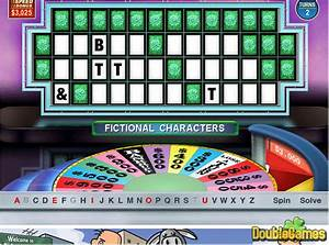 free wheel game wheel of fortune online multiplayer game With online wheel of fortune template