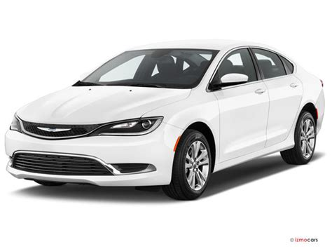 Chrysler Car : 2017 Chrysler 200 Prices, Reviews & Listings For Sale