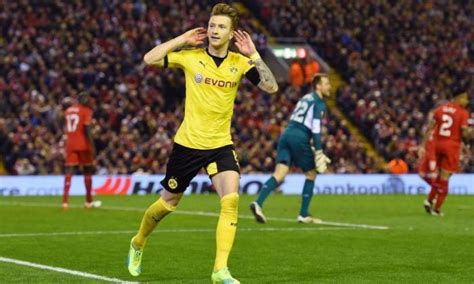 Liverpool could miss out on Borussia Dortmund forward ...
