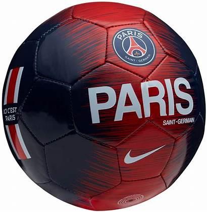 Psg Nike Ball Football Skills Official Challenge