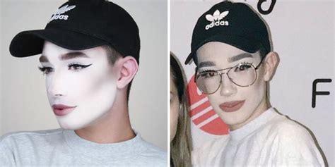 James Charles Meme Makeup Tutorial Prank