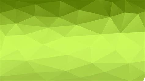 pattern polygon green wallpapersc desktop