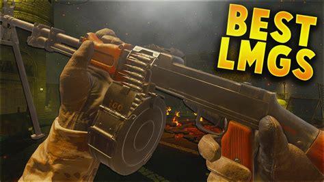 duty call guns cod zombies machine bo3 light waw lmg history