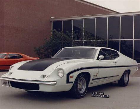 Gran Torino King Cobra by Ford Torino King Cobra Concept Cars Y Rarezas
