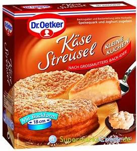 Kleine Kuchen Dr Oetker : dr oetker k se streusel kleine kuchen gro mutters back ideen kalorien angebote preise ~ Pilothousefishingboats.com Haus und Dekorationen