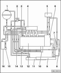 Volkswagen Workshop Manuals  U0026gt  Golf Mk5  U0026gt  Heating  Ventilation  Air Conditioning System
