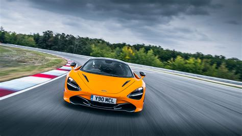 Mclaren 720s Track Pack 4k Wallpaper  Hd Car Wallpapers