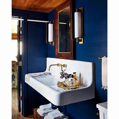 Bathroom Sink Instagram Nautical Bedroom