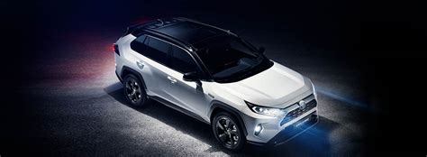 Self Toyota by The All New 2019 Toyota Rav4 Self Charging Hybrid Toyota
