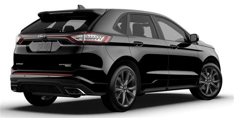 2019 ford edge 2019 ford edge review release details engine exterior