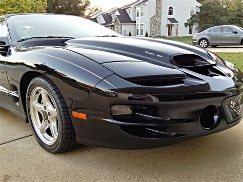 1998 For Sale by 1998 Trans Am Ws6 For Sale Sold Ls1tech Camaro And