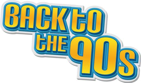 Back To The 90 by Back To The 90 S Btt90s