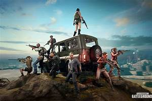 PUBG Bringing In An Event Mode To Answer Fortnites Polygon
