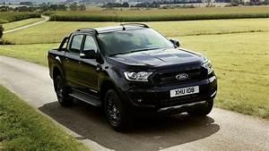 Ford Ranger Black Edition Kaufen : un ford ranger black edition attendu francfort ~ Jslefanu.com Haus und Dekorationen