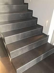 Treppe Fliesen Mit Schiene Anleitung : imola micron 2 0 bodenfliese schwarz 120x120 cm in 2019 ~ A.2002-acura-tl-radio.info Haus und Dekorationen