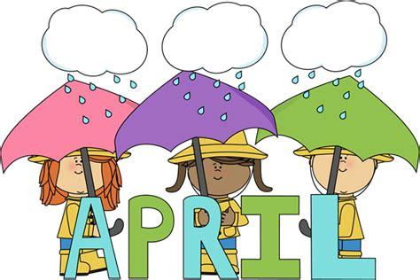 Image result for april clipart