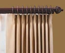 Wooden Decorative Traverse Curtain Rods 2 1 4 quot select supreme decorative traverse rods with ribbed