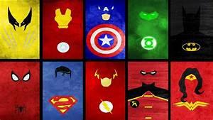 Superhero, Dc, Comics, Wallpapers, Hd, Desktop, And, Mobile, Backgrounds
