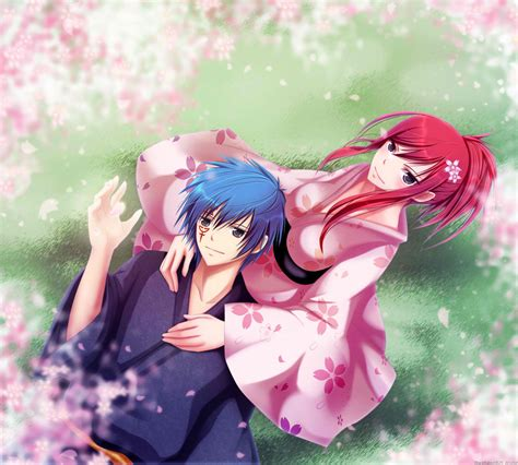 image jellal  erzajpg fairy tail couples wiki