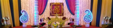 sankara wedding indian wedding decoration nuren malaysia