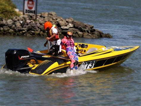 Nordic Power Boats by Research 2014 Nordic Power Boats 20 Cyclone Sr On