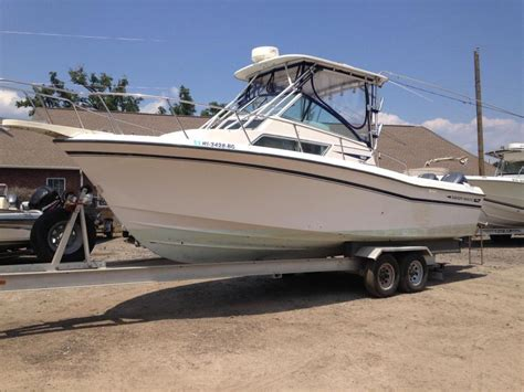 Used Boat Motors Mississippi by Grady White Boats For Sale In Mississippi