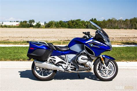 Bmw R1200 Rt by 2015 Bmw R1200rt Review Doubleclutch Ca