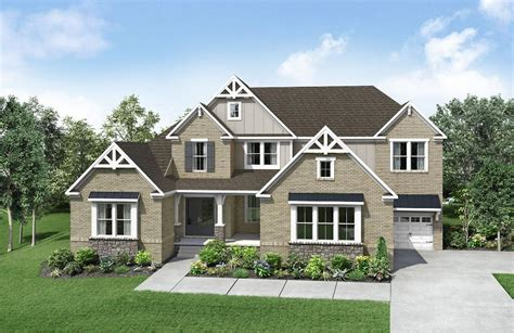 drees homes floor plans tennessee dresden at farms brentwood tn