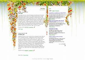 50 most beautiful blogger templates hongkiat With how to create blogspot template
