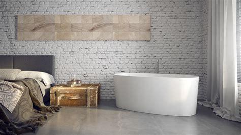 baignoire chambre 36 idées salles de bains avec baignoire de luxe
