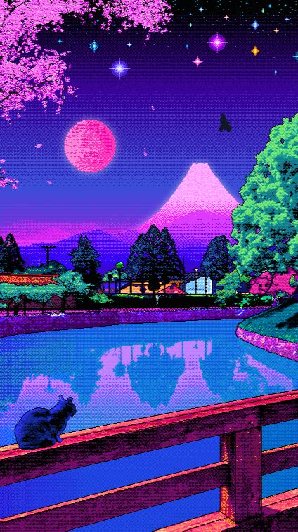 list of top aesthetic wallpaper for android phone this