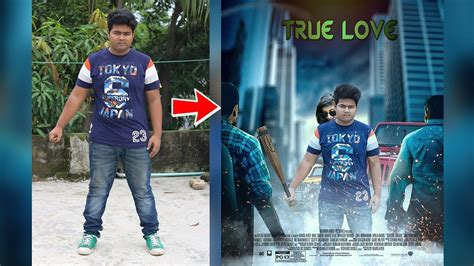 picsart  poster design tutorial true love picsart